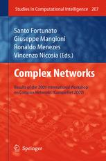 Complex Networks