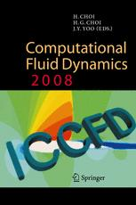 Computational Fluid Dynamics 2008