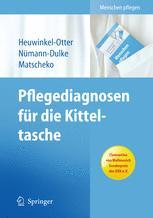 Pflegediagnosen für die Kitteltasche