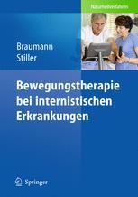 Bewegungstherapie bei internistischen Erkrankungen