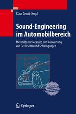 Sound-Engineering im Automobilbereich