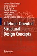 Lifetime-Oriented Structural Design Concepts