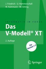 Das V-Modell® XT
