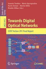 Towards Digital Optical Networks