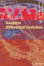 Adaptive Differential Evolution