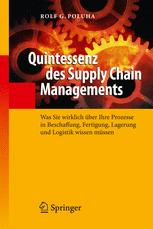 Quintessenz des Supply Chain Managements