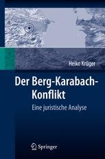 Der Berg-Karabach-Konflikt