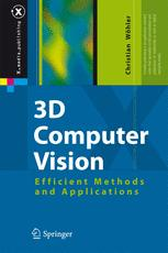 3D Computer Vision