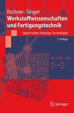 Werkstoffwissenschaften und Fertigungstechnik