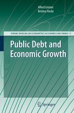 Public Debt and Economic Growth