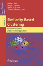 Similarity-Based Clustering