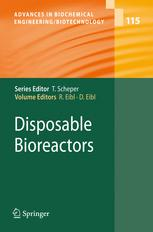 Disposable Bioreactors