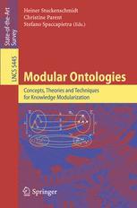 Modular Ontologies