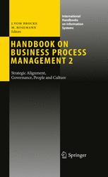 Handbook on Business Process Management 2