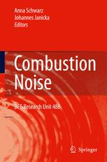 Combustion Noise
