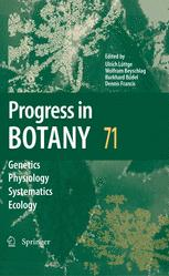 Progress in Botany 71
