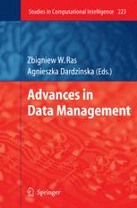 Advances in Data Management