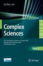 Complex Sciences
