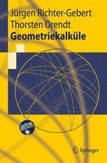 Geometriekalküle