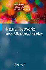 Neural Networks and Micromechanics