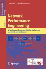 Network Performance Engineering