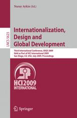 Internationalization, Design and Global Development