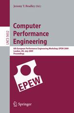 Computer Performance Engineering