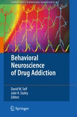 Behavioral Neuroscience of Drug Addiction