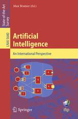 Artificial Intelligence An International Perspective