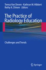 The Practice of Radiology Education