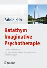 Katathym Imaginative Psychotherapie