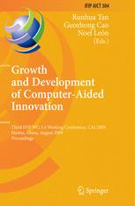 Growth and Development of Computer-Aided Innovation