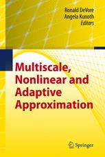 Multiscale, Nonlinear and Adaptive Approximation