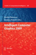 Intelligent Computer Graphics 2009