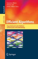 Efficient Algorithms