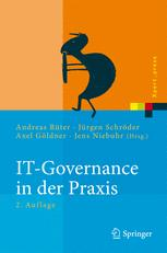 IT-Governance in der Praxis