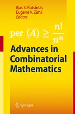 Advances in Combinatorial Mathematics