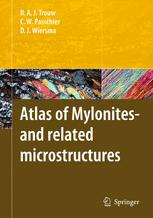 Atlas of Mylonites- and related microstructures