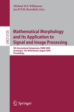 Mathematical Morphology and Its Application to Signal and Image Processing
