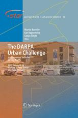 The DARPA Urban Challenge