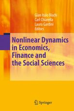 Nonlinear Dynamics in Economics, Finance and Social Sciences
