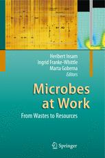 Microbes at Work