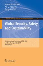 Global Security, Safety, and Sustainability