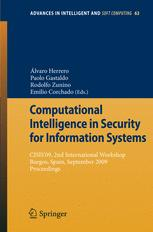 Computational Intelligence in Security for Information Systems