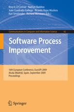 Software Process Improvement