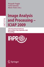Image Analysis and Processing – ICIAP 2009