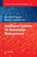 Intelligent Systems for Knowledge Management