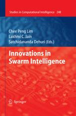 Innovations in Swarm Intelligence