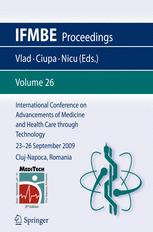 International Conference on Advancements of Medicine and Health Care through Technology