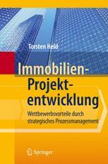 Immobilien-Projektentwicklung